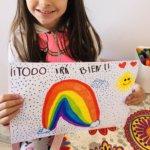 Valeria Bautista 5 anys