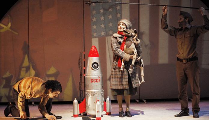 Xirriquiteula Teatre rep un reconeixement